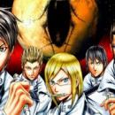 Terra Formars – 13 (Subtitle Indonesia) END