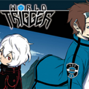 World Trigger – 17 (Subtitle Indonesia)