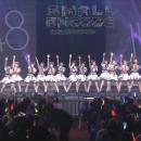 [RAW] AKB48xJKT48 Konser Bersama (Bergandengan Tangan Dengan Kakak)