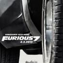 Furious Seven (2015) 720p HDRip 900MB