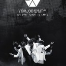 EXO FROM.EXOPLANET#1 -THE LOST PLANET IN JAPAN [2015] BluRay