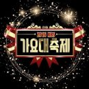 2016 KBS Gayo Daechukje Full Part
