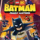 LEGO DC: Batman – Family Matters (2019) BluRay 480p & 720p