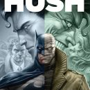 Batman: Hush (2019) BluRay 480p & 720p