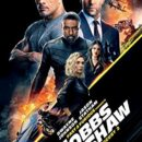 Fast & Furious Presents: Hobbs & Shaw (2019) HC HDRip 480p & 720p