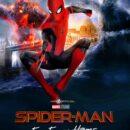 Spider-Man: Far from Home (2019) UHD BluRay 480p, 720p, 1080p & 1440p